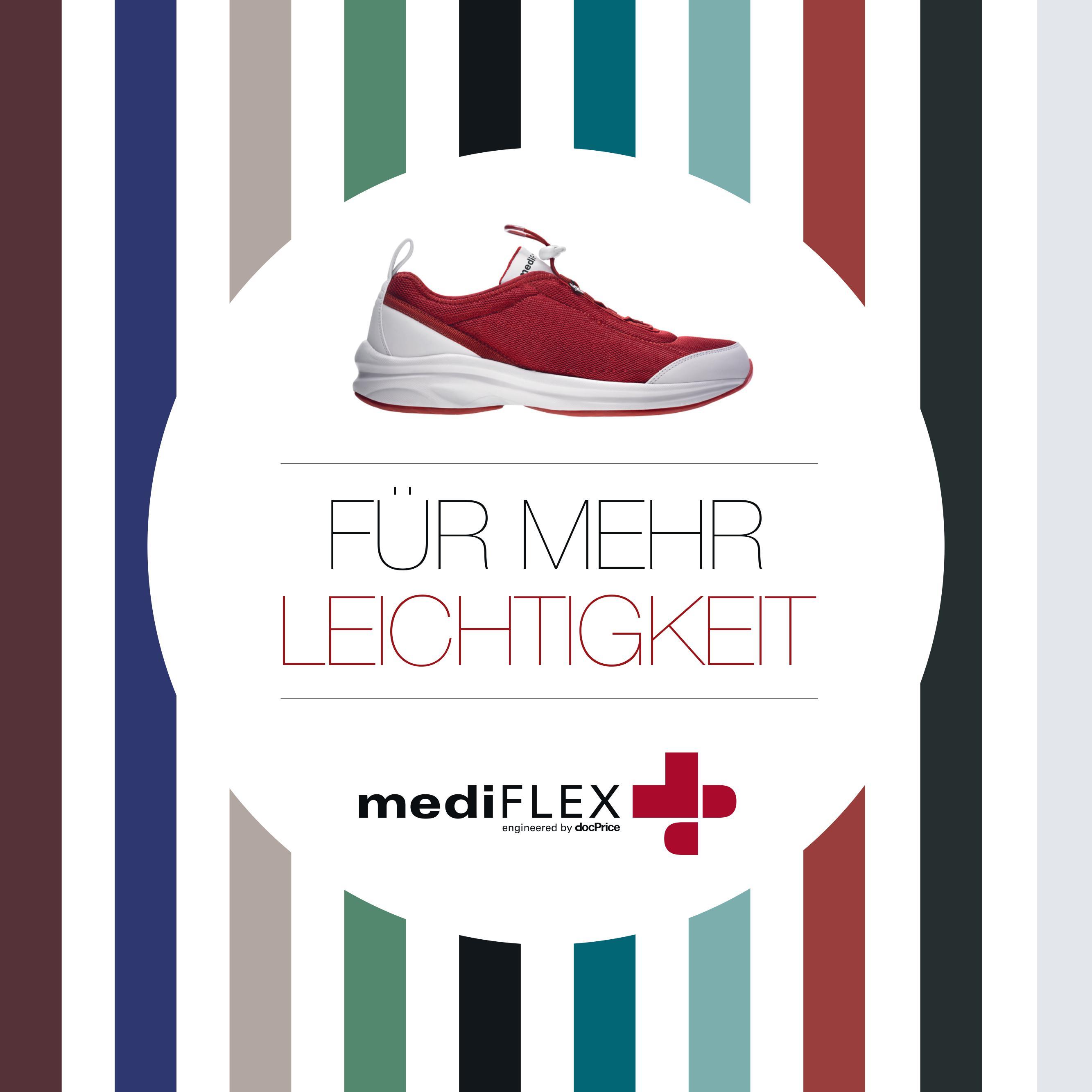 MediFlex Schuh