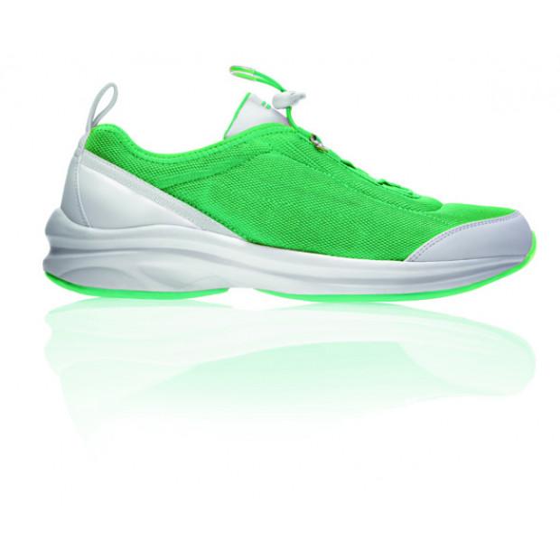 mediFLEX - Professional-Neon Green
