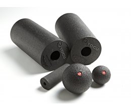 Orthopedics - Fitness - Blackroll-Set