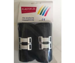 Elastoflex - Schwarz